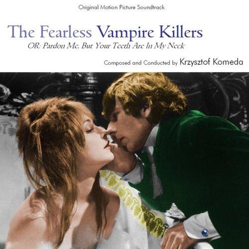 Fearless Vampire Killers by Krzysztof Komeda