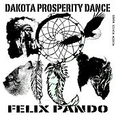 Dakota Prosperity Dance 2 by Felix Pando