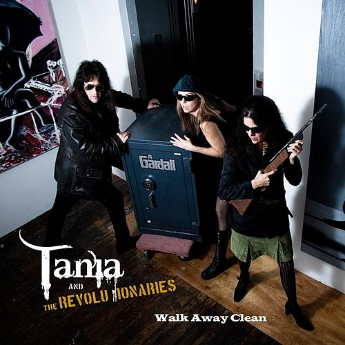Walk Away Clean by Tania