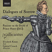 Dialogues of Sorrow by Elizabeth Kenny
