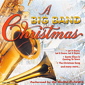 A Big Band Christmas by The Starlite Orchestra