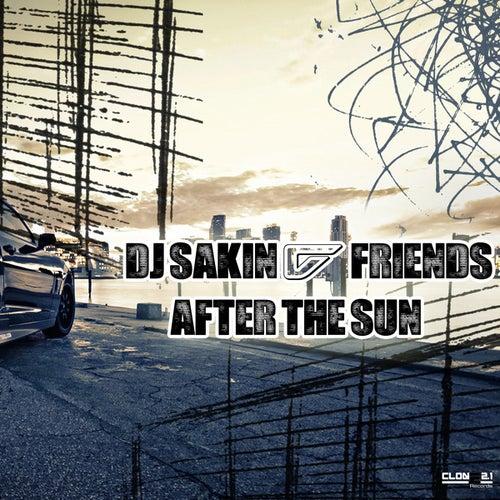 After the Sun by DJ Sakin