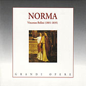 Bellini: Norma by Maria Callas
