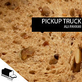 Pickup Truck by Ali Payami