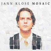 Mosaic by Jann Klose