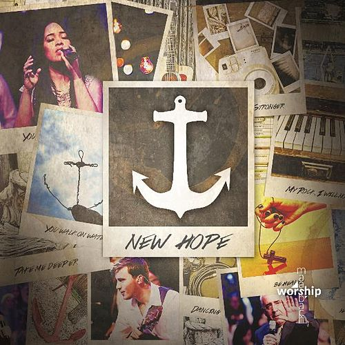 New Hope (Live) by Maasbach Worship
