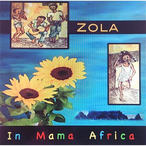 In Mama Africa by Zola