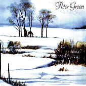 White Sky von Peter Green