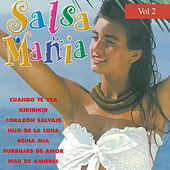 Salsa Mania, Vol. 2 by Various Artists