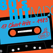 Hit Mix '83 Vol. 2  -  17 Chart Hits by Various Artists