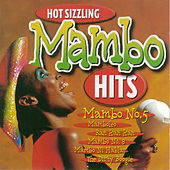 Hot Sizzling Mambo Hits by Various Artists