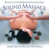 Sound Massage by Dean Evenson