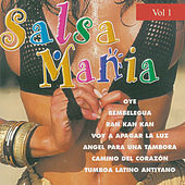 Salsa Mania, Vol. 1 by Various Artists