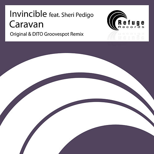 Caravan (feat. Sheri Pedigo) by Invincible
