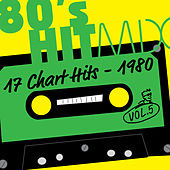 Hit Mix '80 Vol. 5  -  17 Chart Hits by Various Artists