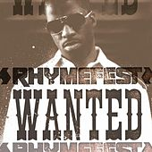 Wanted by Rhymefest