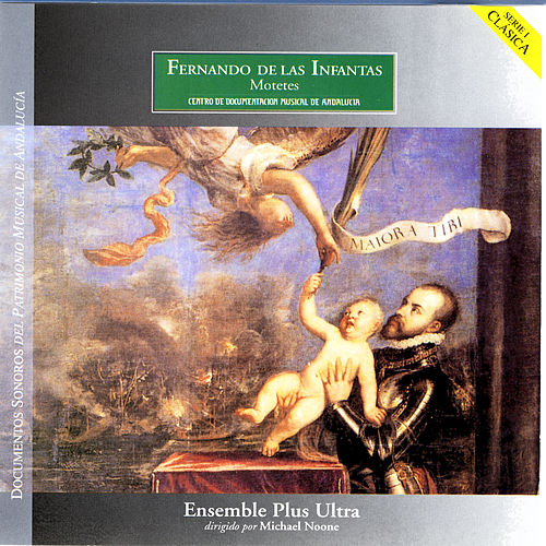 Fernando De Las Infantas by Ensemble Plus Ultra