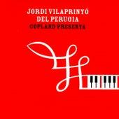 Copland Presenta by Jordi Vilaprinyó