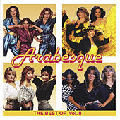 The Best Of Vol. II by Arabesque (disco)