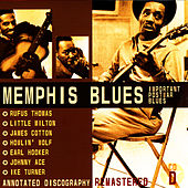dsMemphis Blues: Important Postwar Blues, Cd D von Rufus Thomas