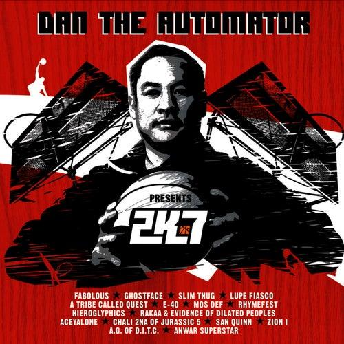 2k7 by Dan The Automator