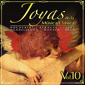 Joyas de la Música Clásica. Vol. 10 by Various Artists