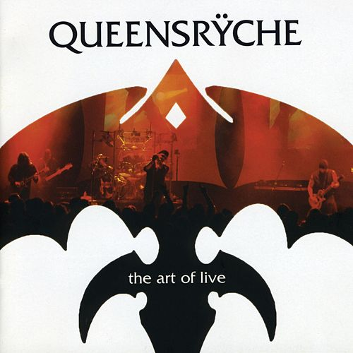 The Art of Live (Live) von Queensryche