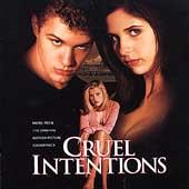 Cruel Intentions von Various Artists