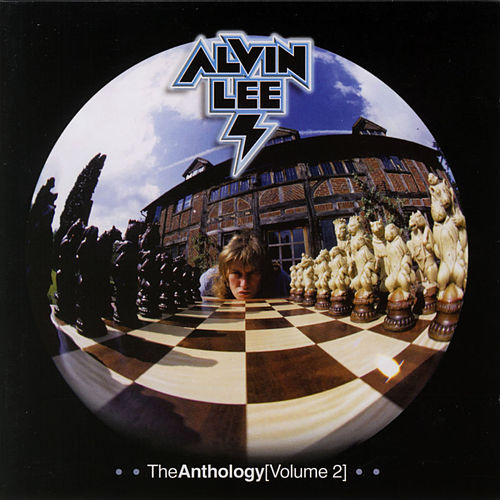 The Anthology [Volume 2] by Alvin Lee