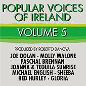 Popular Voices of Ireland, Vol. 5 by Various Artists