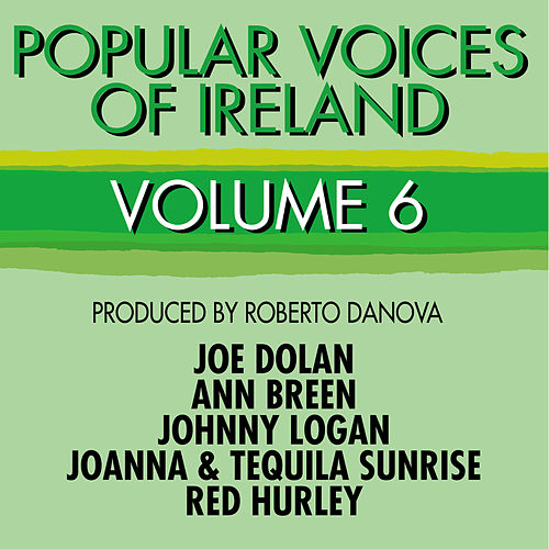 Popular Voices of Ireland, Vol. 6 by Various Artists