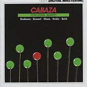 Cabaza Percussion Quartet von Cabaza Percussion Quartet