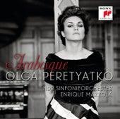 Arabesque by Olga Peretyatko