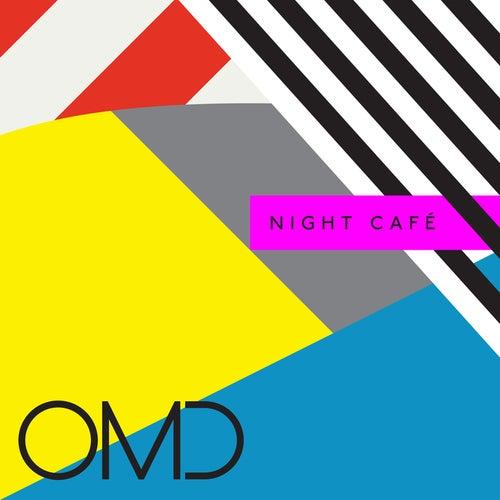 Night Café von Orchestral Manoeuvres in the Dark (OMD)