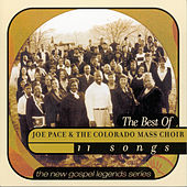 Best Of by Joe Pace