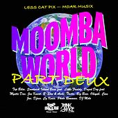 Moomba World Part Two by Various Artists