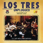 Los Tres MTV Unplugged by Los Tres