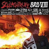 Schlachtrufe Brd 8 by Various Artists