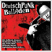 Deutschpunk Balladen by Various Artists
