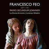 St John Passion by La Divina Armonia