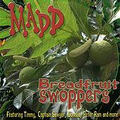 Breadfruit Swoppers by Various Artists