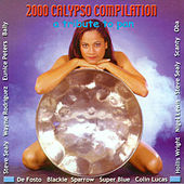 2000 Calypso Compilation by Various Artists