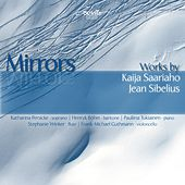 Mirrors by Various Artists