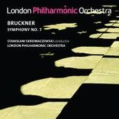 Bruckner: Symphony No. 7 by London Philharmonic Orchestra