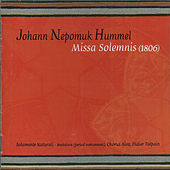 Hummel: Missa Solemnis by Chorus Alea