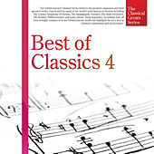 The Classical Great Series, Vol.6: Best of Classics 4 by Global Journey