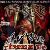 Kamakazie Timez Up by Kaze
