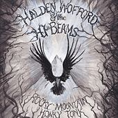 Rocky Mountain Honky Tonk by Halden Wofford and the Hi-Beams