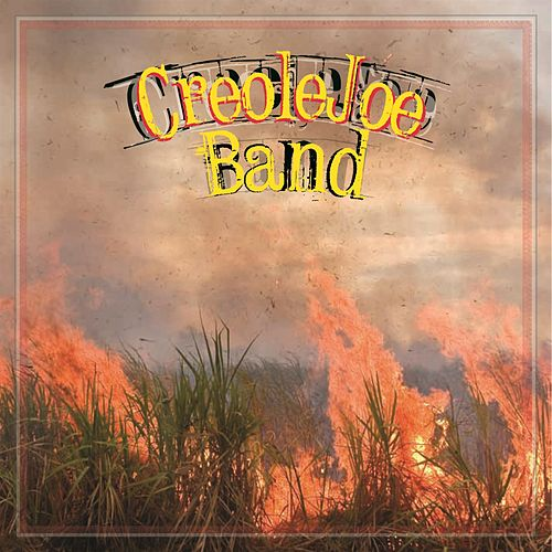 CreoleJoe Band von Joe Sample