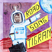 Road Song by Tigran Hamasyan